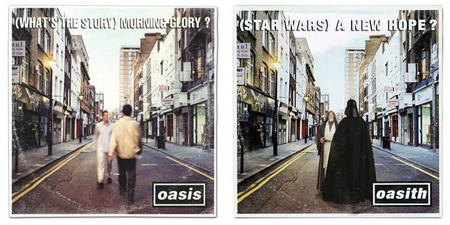 Ini Oasis versi dunia Star Wars gengs.