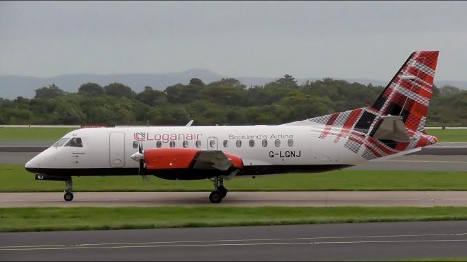 Dan ini nih yang paling pendek banget gengs. Ada Logan Air yang melayani rute dari bandara Westray ke Papa Westray di Kepulauan Orkney Skotlandia. Bayangin, waktu terbangnya hanya memakan waktu dua menit saja. Bahkan bisa lho diterbangkan kurang dari semenit atau 47 detik