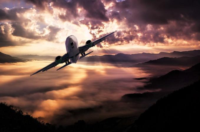Wah, singkat banget ya gengs?. Sekedipan mata sudah sampai tuh. Itu dia beberapa penerbangan dengan jarak tersingkat di dunia. Semoga menambah wawasan kita semua ya.