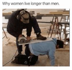 10 Tingkah Laku Pria yang Menantang Mautnya Sendiri