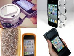 Desain Casing iPhone Lucu Buat Kamu yang Suka Hal Unik