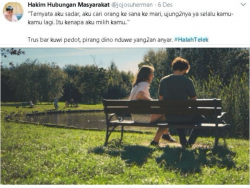10 Cuitan Netizen Soal Mantan Ini Bikin Nggak Pengen Balikan, Yakin?