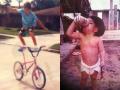 Kompilasi Foto Masa Kecil Paling Kece ala Kids Jaman Old