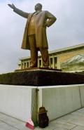 7 Foto yang Dianggap Ilegal di Korea Utara..Kenapa ya?