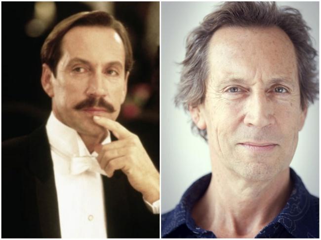 Ada pula sosok Jonathan Hyde, memerankan sosok orang kaya bernama Bruce Ismay. Nah, itu dia Pulsker penampilan para pemeran film Titanic saat ini. Lebih keren dulu apa sekarang menurut kalian nih?.