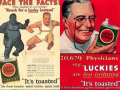Tampilan Iklan Rokok Jaman Dulu, Lebih Gila Ketimbang yang Sekarang