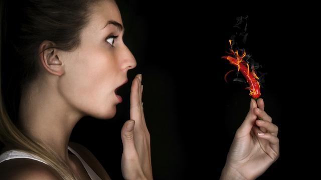 7 Tips Menikmati Makanan Pedas Tanpa Takut Kepedasan, Bau Mulut dan Panas Dalam