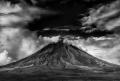 10 Gunung Api Teraktif dan Berbahaya di Dunia, Tiga Diantaranya Ada di Indonesia