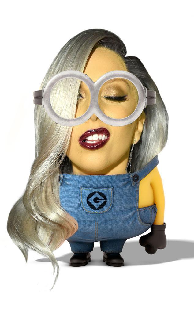 Waduh, Lady Gaga kenapa tuh?.