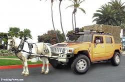 7 Kendaraan Unik Ini Dijamin Ramah Lingkungan dan Hemat BBM