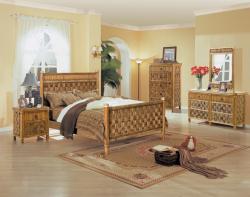 7 Interior Bertema Bambu yang Hadirkan Nuansa Natural dalam Rumah