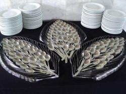7 Trik Menata Sendok dan Garpu di Meja Makan Agar Makin Berkelas