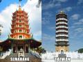 Tempat Wisata Indonesia yang Mirip dengan di Luar Negeri, Nggak Perlu Jauh-Jauh Lagi Deh !
