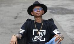 7 Foto Transformasi Young Lex di Masa Lalu sampai Jadi Rapper Tenar