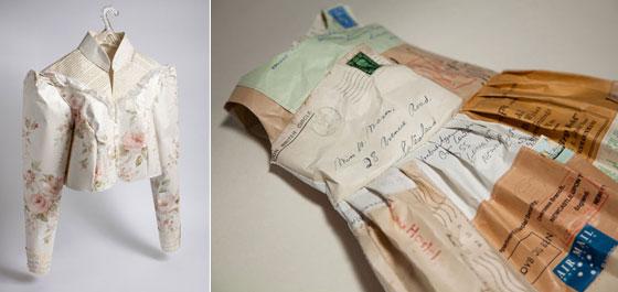 Dan terakhir, bisa kalian kreasikan jadi busana mini Pulsker. Gimana, tertarik mencoba membuat kreasi kertas ini dirumah?.