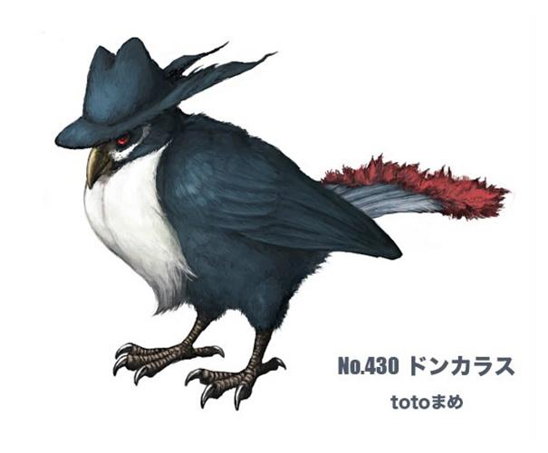 Biar nggak kepanasan burung daranya pakai topi guys.