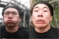 10 Ekspresi Orang Naik Roller Coaster Ini Kasihan tapi Bikin Ngakak