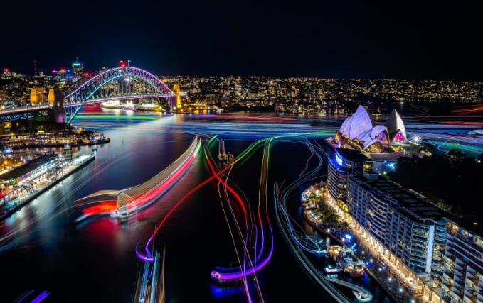 7 Hal yang Bikin Liburanmu Makin Seru di Sydney, Australia Tahun Ini