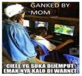 8 Meme Kocak Lika-Liku Gamers Saat di Rental PS dan Warnet