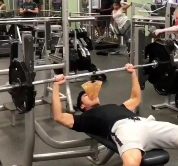 Lumayan buat nambah tenaga saat berolahraga, asupan kudu terpenuhi nih Pulsker.