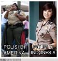 7 Meme Perbandingan Hal yang Ada Indonesia dengan Luar Negeri