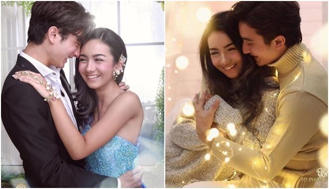 Walaupun masih sangat muda yaitu 17 tahun tapi Bryan Domani dan Ersya Aurelia nggak ragu untuk mengumbar kemesraan di media sosial.
