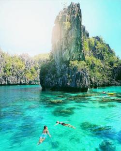 7 Surga Dunia yang Akan Kamu Temukan Ketika Liburan ke Filipina