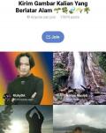 Kompilasi Meme Konyol 'Menyatu dengan Alam' Kalau Diartikan Secara Harfiah