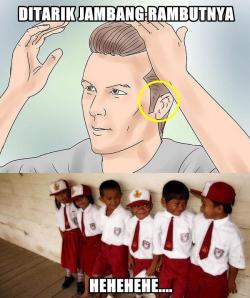 10 Hukuman yang Sering Terjadi dii Sekolah. Pernah Merasakan?