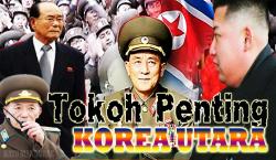 4 ORANG INI YANG BIKIN KOREA BERANI