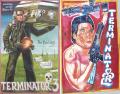 10 Poster Lukisan Tangan Film Jadul dari Bioskop Afrika