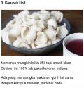 Deretan Nama Makanan Asli Indonesia Ini Akan Sukses Bikin Kamu Berpikir Jorok