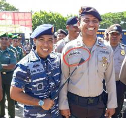 Hebat TNI temukan HEROIN