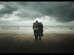 15 Gambar Kakek Dan Nenek Ini Mewakili Rahasia Cinta Sejati. Romantis Banget !