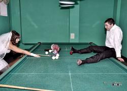 Kumpulan Foto Prewidding yang Gagal Romantis