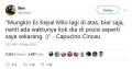 Heboh Es Kepal Milo, Ini Curahan Hati Mantan Makanan Hits..Kocak Banget