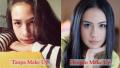 Bikin Melongo ... 6 Selebriti Ini Nggak Jauh Beda Sebelum Dan Sesudah Di Make Up