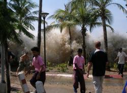 Dahsyat ! 5 Bencana Alam Ini Terjadi di Indonesia dan Menelan Ribuan Korban Jiwa.Bikin Hati Nyesek