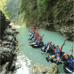 10 Wisata Sungai Di Indonesia Ini Bikin Adrenalinmu Memuncak
