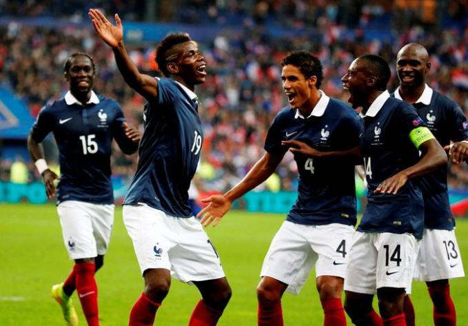Timnas Perancis Les Blues menjadi tim yang mempunyai nilai pasar tertinggi yaitu Rp 17,3 Trilliun dari 23 pemain, dengan pemain yang mempunyai nilai pasar tertinggi yaitu Kyllian Mbappe dengan 120 juta euro