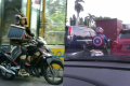 10 Tingkah Aneh Pengendara Motor Di Indonesia Ini Bikin Ngocok Perut