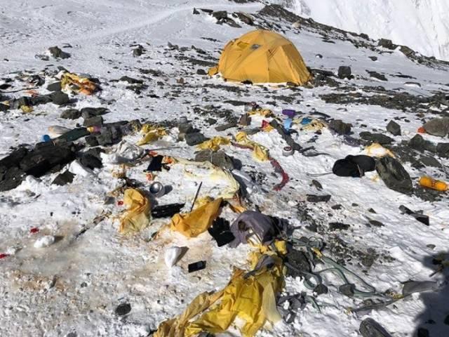 Gunung ini juga menjadi salah satu gunung paling popular di dunia.