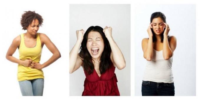 Meredakan PMS Biasanya cewek sering mengalami PMS sebelum datang bulan. Moodnya menjadi tidak menentu guys.Nah dengan meditasi ini maka cewek akan lebih tenang dan bisa meredakan nyeri perut juga.Secara kalau kita nggak tenang maka asam lambung kita kan akan naik jadi perit jadi sakit.