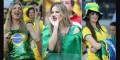 Wow .. 5 Negara Ini Didukung Wanita - Wanita Seksi Diajang Piala Dunia 2018 Di Rusia