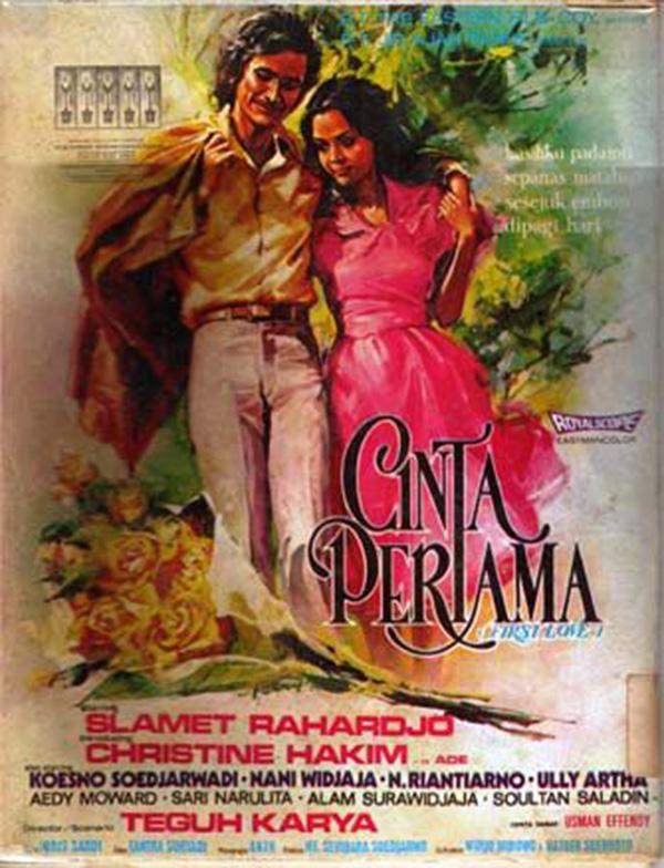 Film karya sutradara senior Teguh Karya yang dibintangi oleh aktor kawakan Slamet Raharjo dan Christine Hakim.