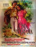 Poster Lukisan Tangan Film Jadul Indonesia, Nggak Kalah Keren Sama Film Sekarang Lho