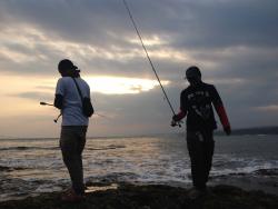 Fishing Trip Mancing Casting Ultralight Fishing