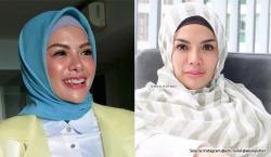 Cantik dan Anggun, 7 Potret Nikita Mirzani Setelah Memutuskan Behijab
