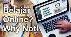 Alasan Kenapa Kamu Harus Memilih Belajar Online