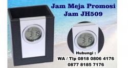 kEREN Merchandise Jam Meja Promosi - Jam JH509